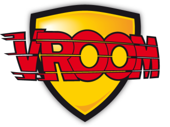 Vroom Logo