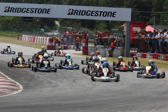 RMCP: Adrian Malheiro triunfa na categoria Micro-Max em Viana do Castelo
