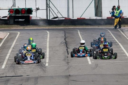 RMCP 3: José Barros vence em Baltar e mantém liderança na Mini-Max