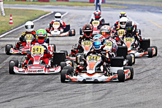 Vítor Mendes vence na X30 Super Shifter e Ilídio Fernandes triunfa na Gentleman