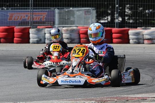 Chaves, Mendes e Fernandes vencem Taça de Portugal na categoria X30 Shfiter