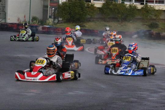 João Barros e Rodrigo Ferreira entram a vencer na 5.ª prova do CPK da X30 Super Shifter