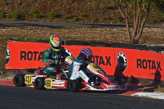 RMCGF: Pedro Pinto vai arrancar da 21ª posição na Final da categoria DD2