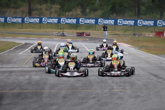 Campeonato de Portugal de Karting regressa nos dias 25 e 26 de julho em Viana do Castelo