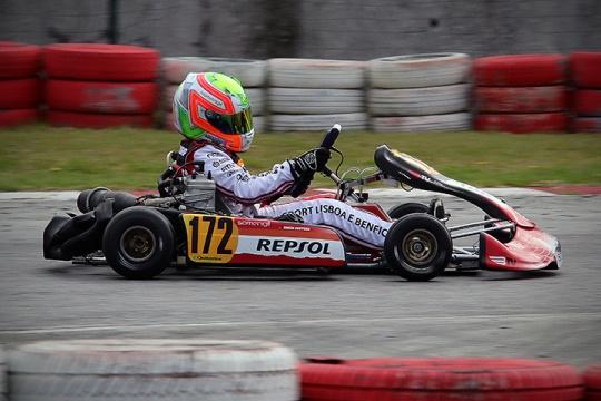Campeonato de Espanha arranca com 159 pilotos dos quais 6 são portugueses