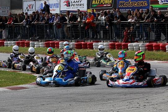 É oficial: Viana do Castelo vai receber 4ª prova do Campeonato Nacional de Karting