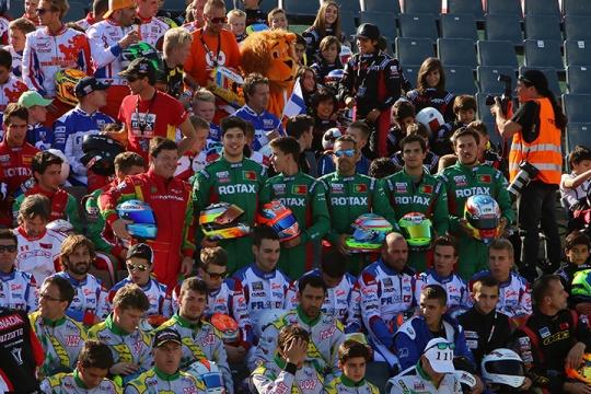 RMCGF 2015: Pinto, Leitão, Borlido e Moura garantem presença na grande Final