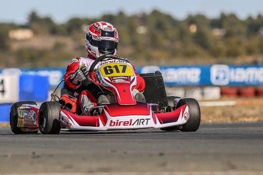 João Dias vai disputar a Final da X30 Winter Cup da categoria Super Shifter