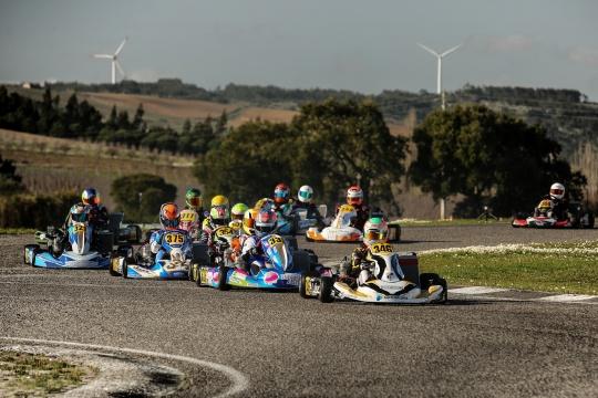 Campeonato de Portugal de Karting KIA este fim de semana em Viana do Castelo