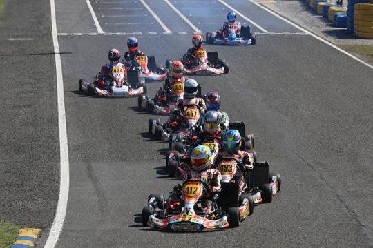 Novas vitórias de Yohan Sousa na X30 Shifter Júnior e de Tiago Teixeira na Master
