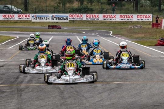 RMCP 2: Pedro Pinto volta a vencer na DD2 e João Oliveira triunfa na Master