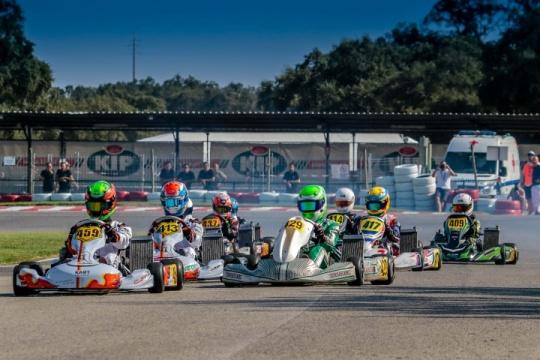 Ricardo Borges garante título na X30 Sénior com mais uma vitória em Palmela