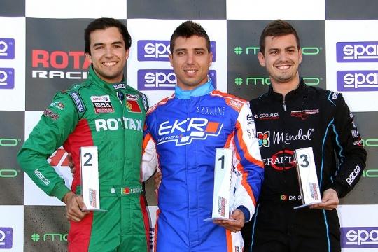 RMCP: Rui Pereira soma duas vitórias em Fátima e é o novo líder da categoria DD2