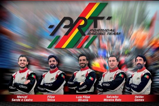 PRT vai disputar no circuito italiano de Lignano a Final Mundial Sodi World Series