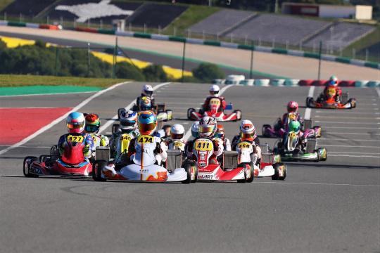 Campeonato de Portugal de Karting arranca este fim de semana em Viana do Castelo