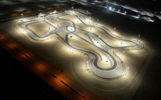 Finais Mundiais Rotax 2021 serão disputadas de 3 a 11 de dezembro no Bahrain