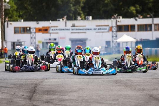 Rotax Max Challenge Portugal decide-se este fim de semana em Braga