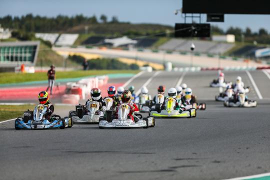 Rotax Max Challenge Portugal 2021 arranca em Portimão no próximo fim de semana