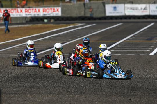 Martim Meneses triunfa no Bombarral e Salvador Trindade conquista título na Mini-Max