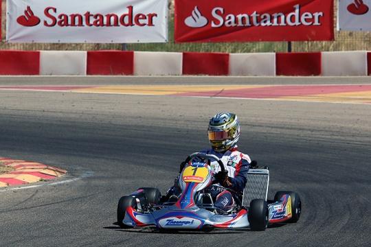 Sete portugueses estão a disputar o Campeonato de Espanha em Motorland