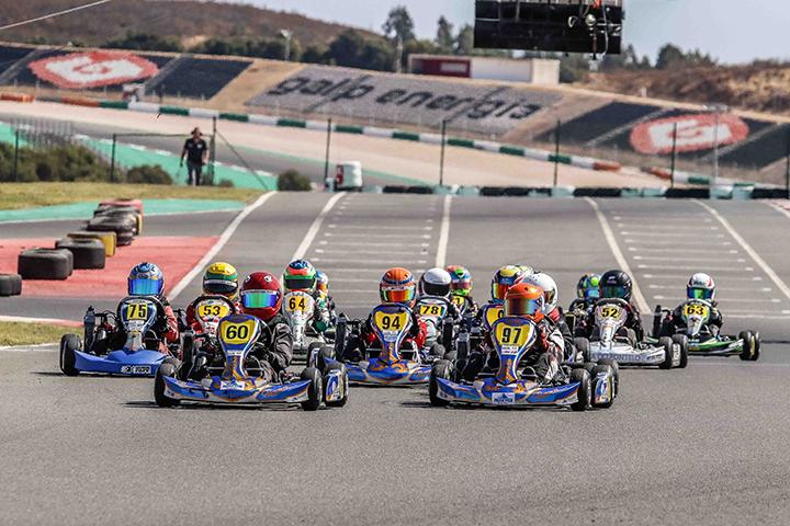 RMCP: João Oliveira vence em Portimão e é campeão da categoria Micro-Max