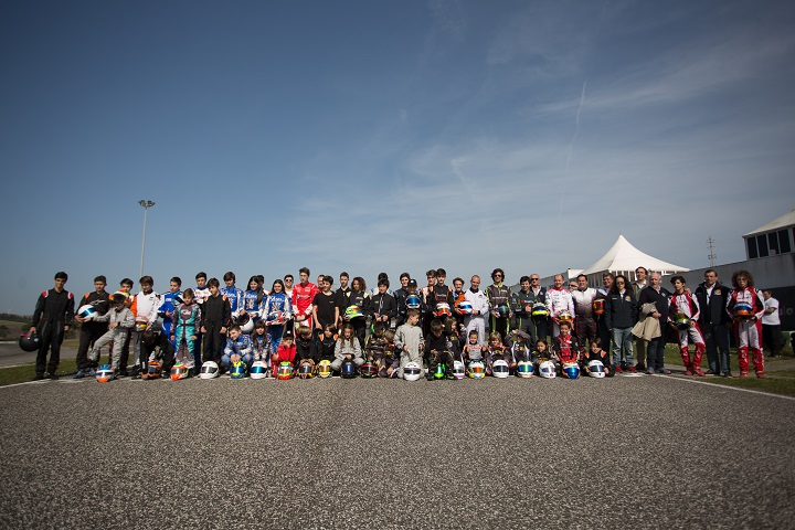 Open de Portugal de Karting 2019 com arranque animado no Bombarral
