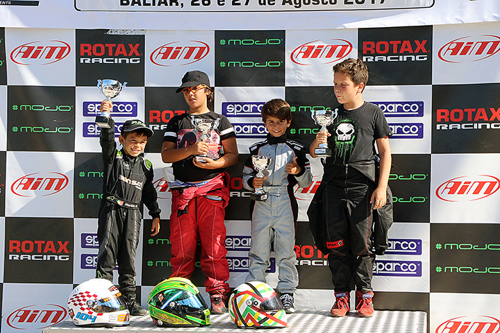 RMCP: Quarta vitória para Afonso Santos na categoria Micro-Academy