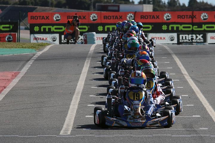 Adrian Malheiro 10º na Final do 'Mundial' Rotax da categoria Micro-Max