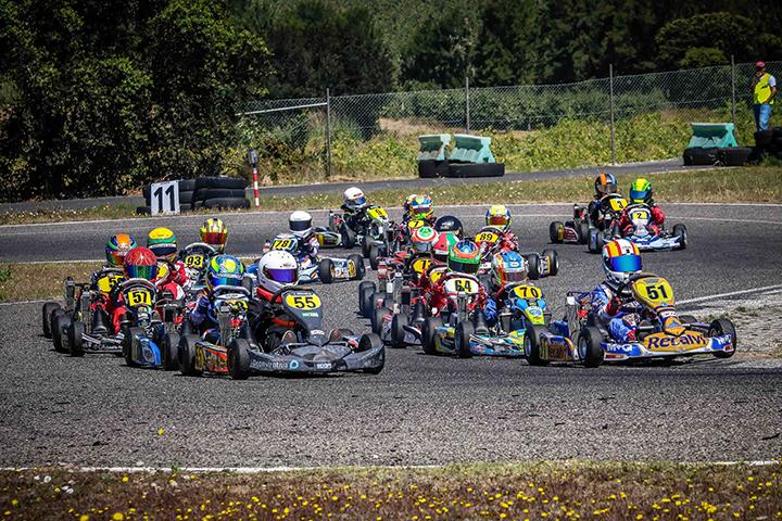 RMCP: Adrian Malheiro volta a vencer na categoria Micro-Max