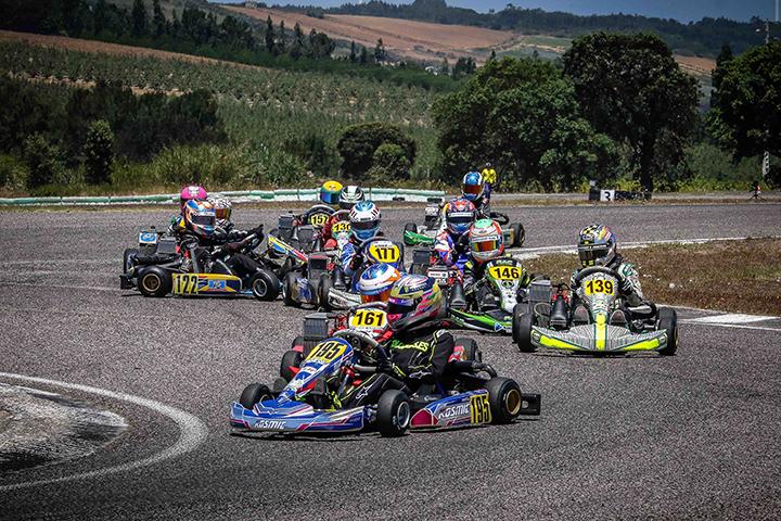 RMCP: Marco Aguilera estreia-se a vencer na categoria na Mini-Max
