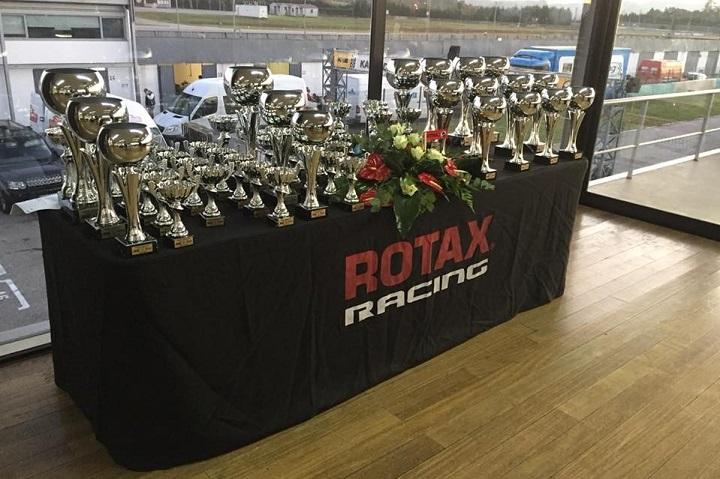 Korridas e Kompanhia divulga calendário provisório do Troféu Rotax 2018
