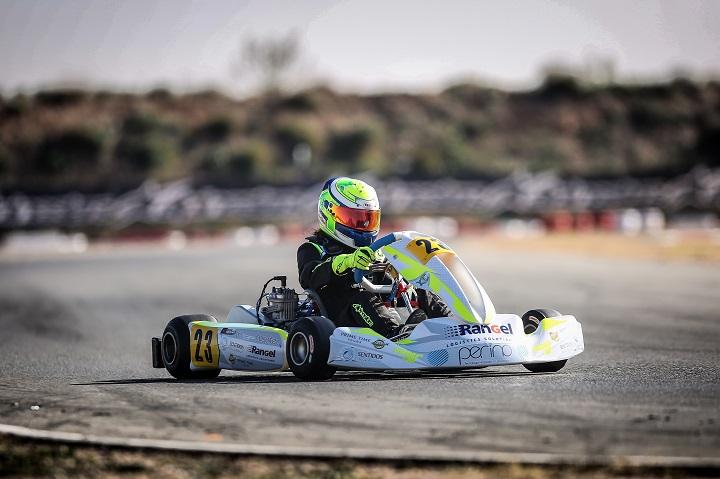 Perino, Ribeiro e Martins vão disputar a repescagem na Winter Cup Júnior