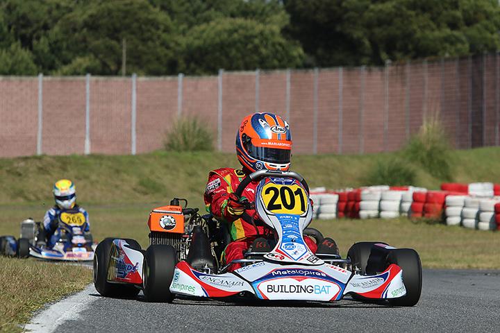 Mariano Pires vence categoria Júnior…  e José João Oliveira conserva liderança