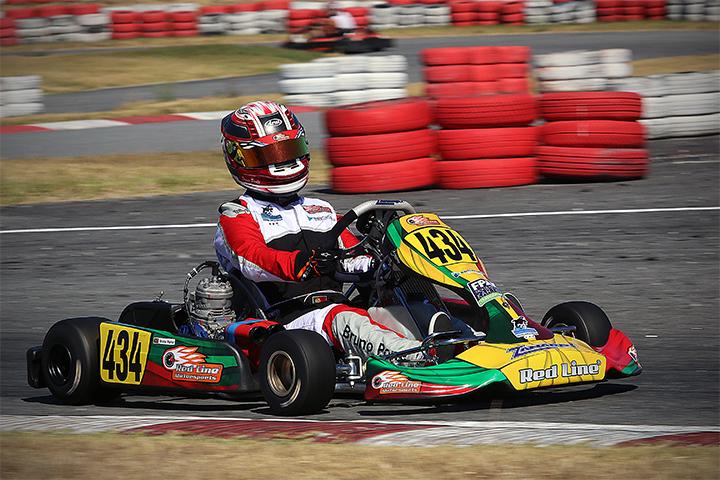Bruno Ponte conquista mais uma Taça de Portugal para a Madeira na X30 Super