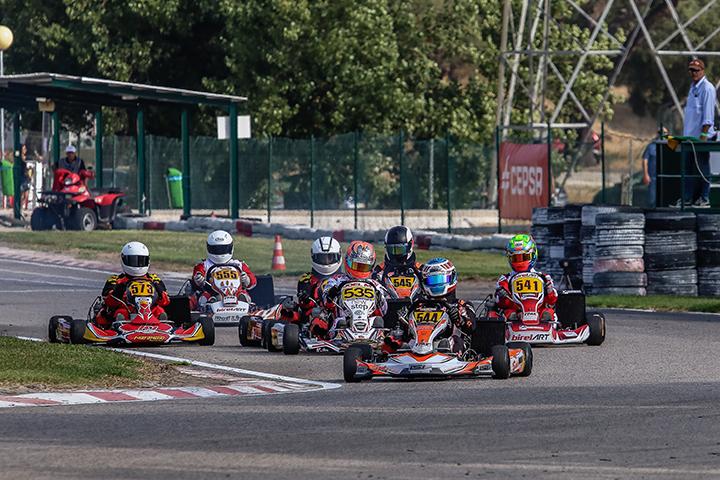 Joel Magalhães vence na X30 Super Shifter e Frederico Castro triunfa na Gentleman