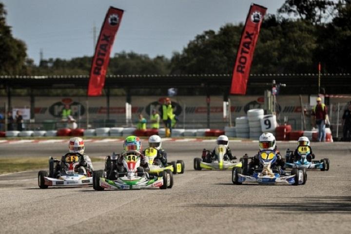 Rotax Max Challenge Portugal prossegue este fim de semana em Viana do Castelo
