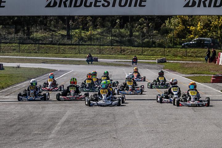 Santiago Alves conquista Open de Portugal de Karting na categoria Cadete