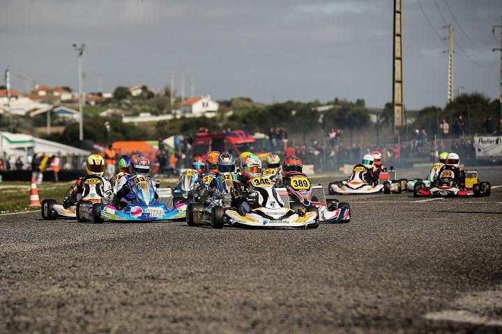 Campeonato de Portugal de Karting KIA prossegue este fim de semana em Fátima