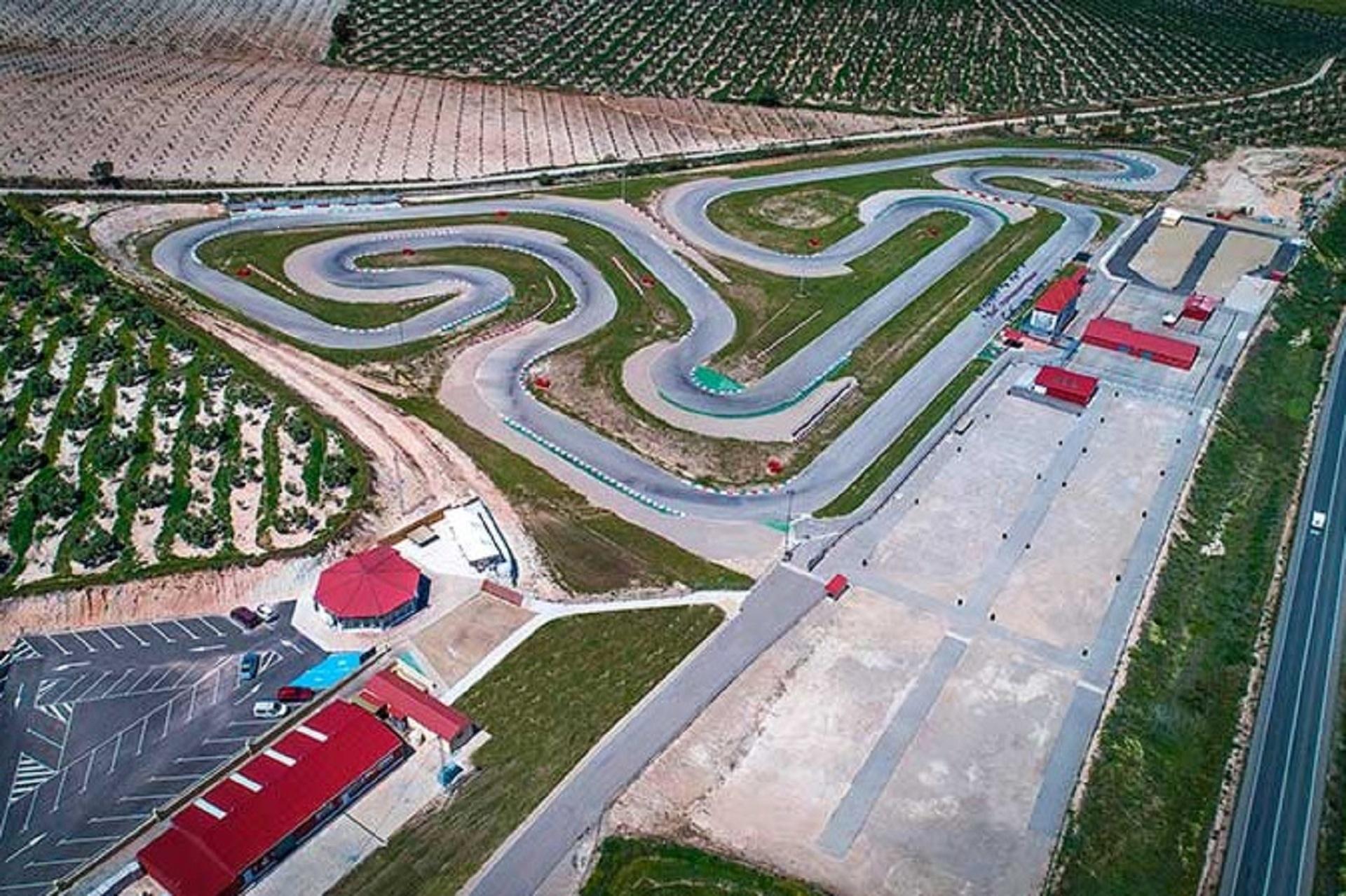 Nove portugueses vão disputar a Rotax Winter Cup 2020 que conta com 248 inscritos