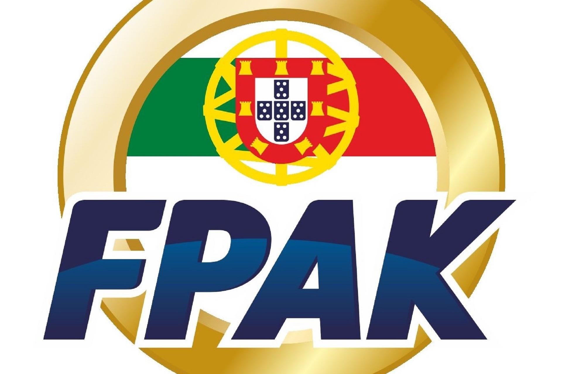 FPAK anuncia prolongamento da suspensão da atividade desportiva