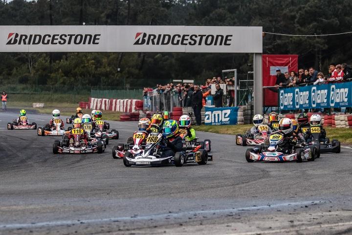 Campeonato de Portugal de Karting com 'casa cheia' em Viana do Castelo