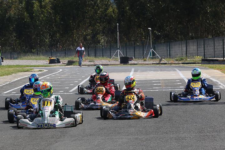 Oriol Dalmau e Miguel Moura vencem na DD2 e DD2 Master em Fátima