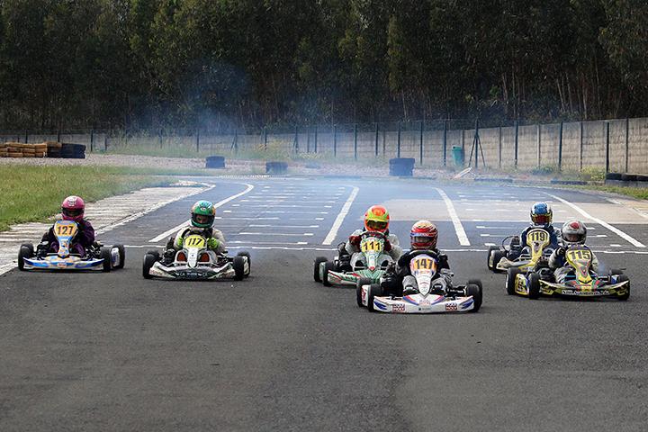 Rúben Silva vence em Fátima e lidera categoria Juvenil do Campeonato Nacional