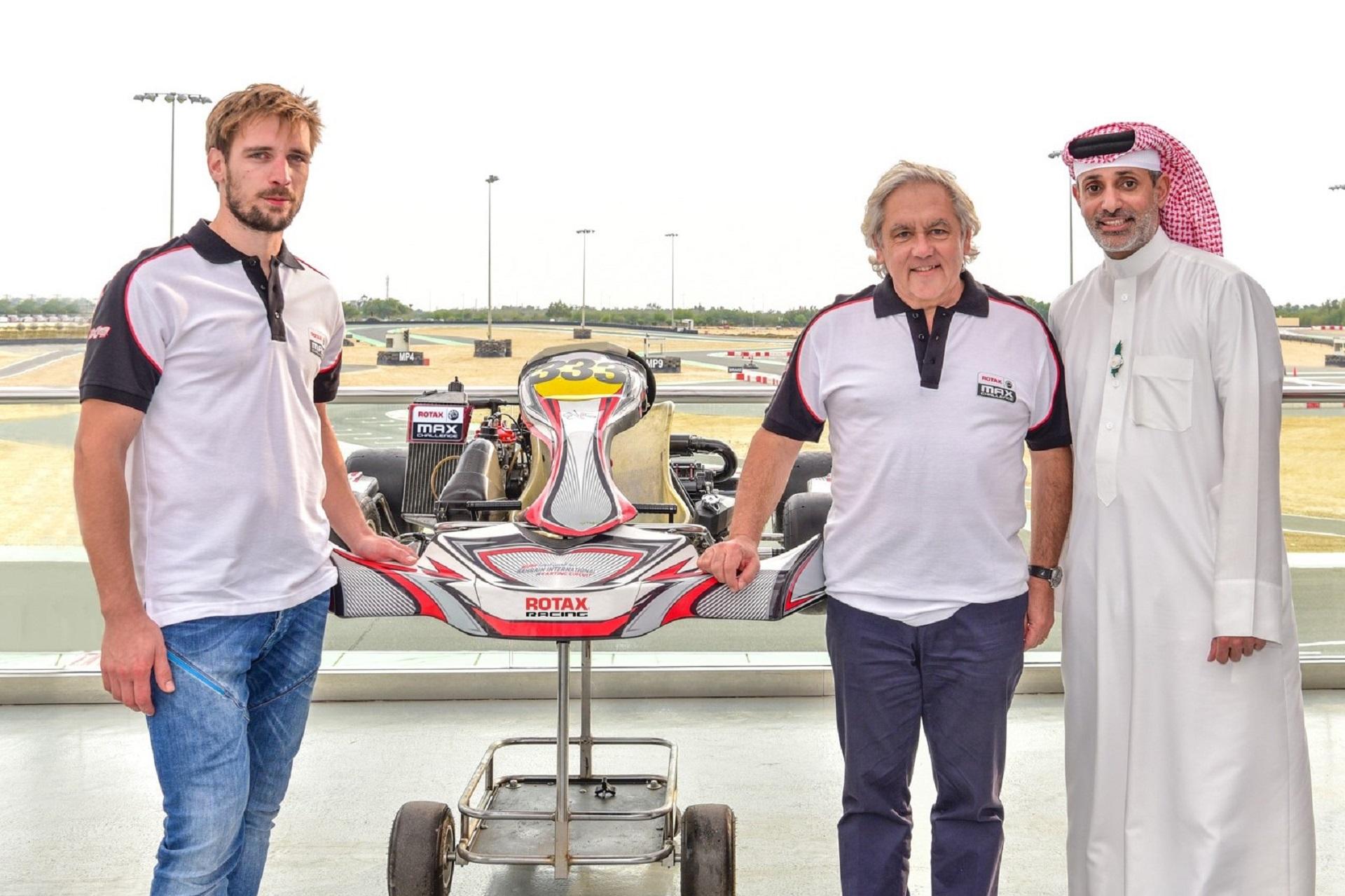 Finais Mundiais Rotax 2020 vão realizar-se no Bahrain de 7 a 14 de novembro
