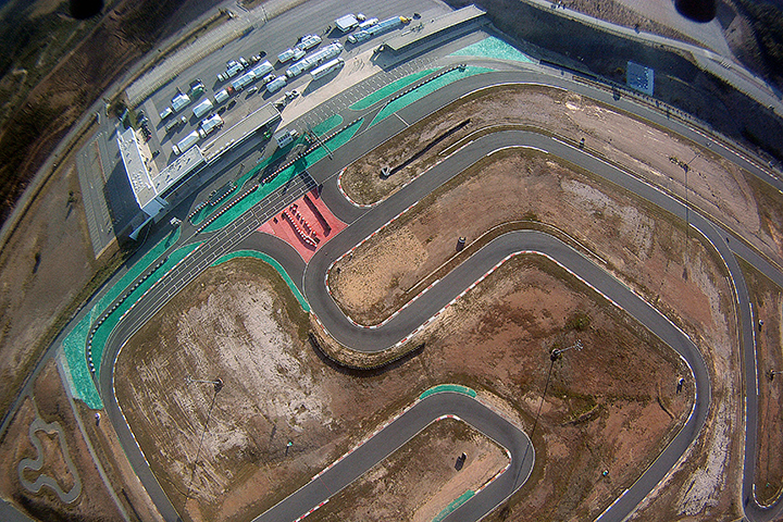 Rotax Max Challenge Portugal 2016 prossegue no Algarve com 86 pilotos