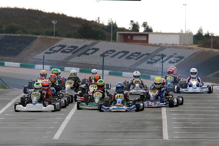 Rotax Max Challenge 2016 arranca este fim de semana no Kartódromo de Palmela