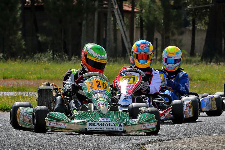 Rotax Max Challenge prossegue este fim de semana no Kartódromo de Viana de Castelo