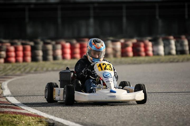 José Barros vitorioso no Troféu dos Campeões Mini-Max em Viana do Castelo