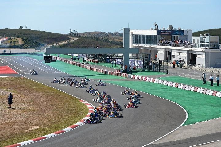 Kartódromo do Algarve volta a receber os melhores do mundo em Junho de 2016