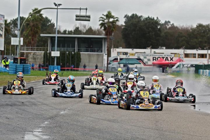 RMC Portugal 1: Pedro Rilhado triunfa em Braga na categoria Micro-Max